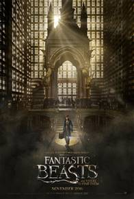 Fantastic Beasts and Where to Find Them Photo 45