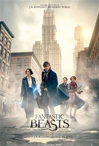 Fantastic Beasts and Where to Find Them Photo 47