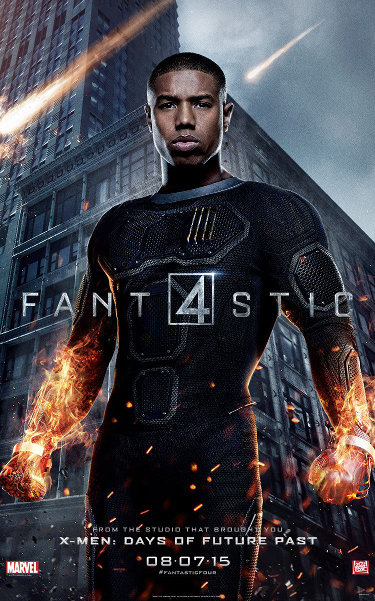 Fantastic Four Photo 8 - Large