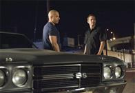 Fast & Furious Photo 33