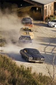 Fast & Furious Photo 36