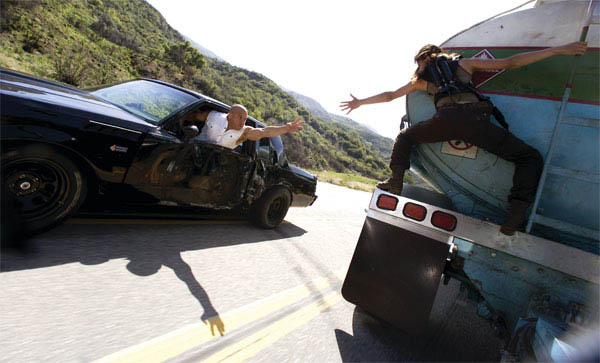 Fast & Furious Photo 11 - Large