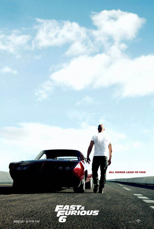 Fast & Furious 6 Photo 22 - Large
