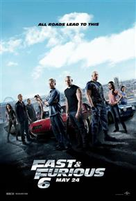 Fast & Furious 6 Photo 21