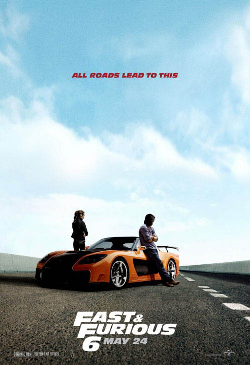 Fast & Furious 6 Photo 19 - Large