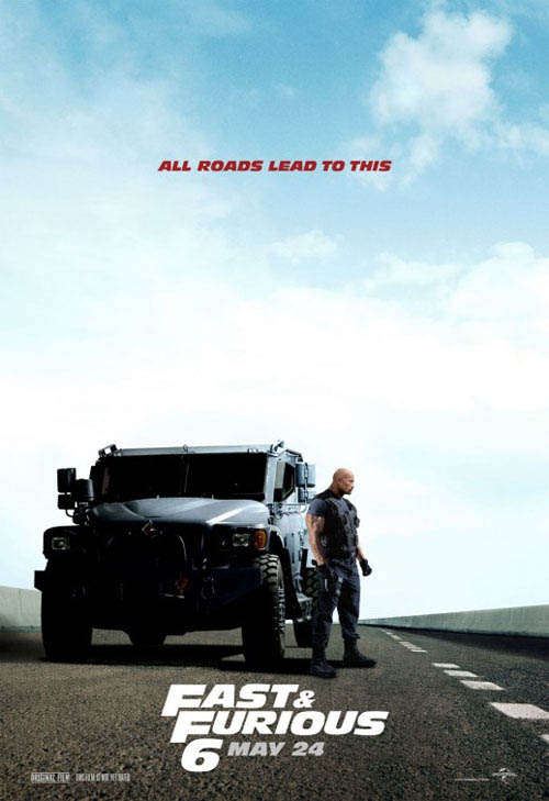 Fast & Furious 6 Photo 18 - Large