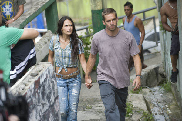 Fast Five Photo 19 - Large