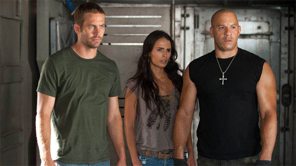 Fast Five Photo 2 - Large
