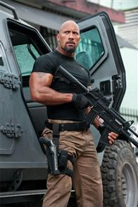 Fast Five Photo 46