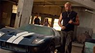 Fast Five Photo 3