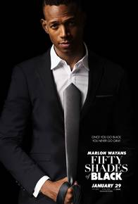 Fifty Shades of Black Photo 5