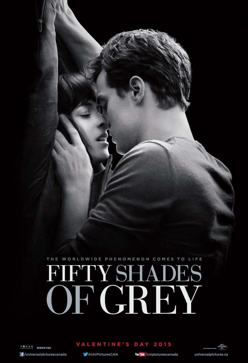 Fifty shades of grey movie dvd release date in Australia