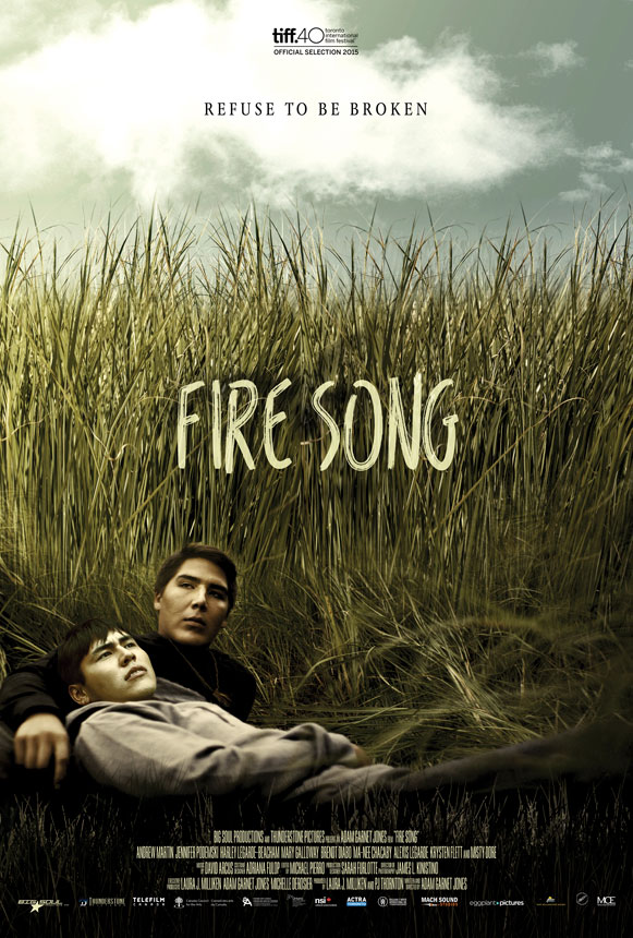 Fire Song Photo 1 - Large