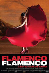 Flamenco, Flamenco Movie Poster Movie Poster