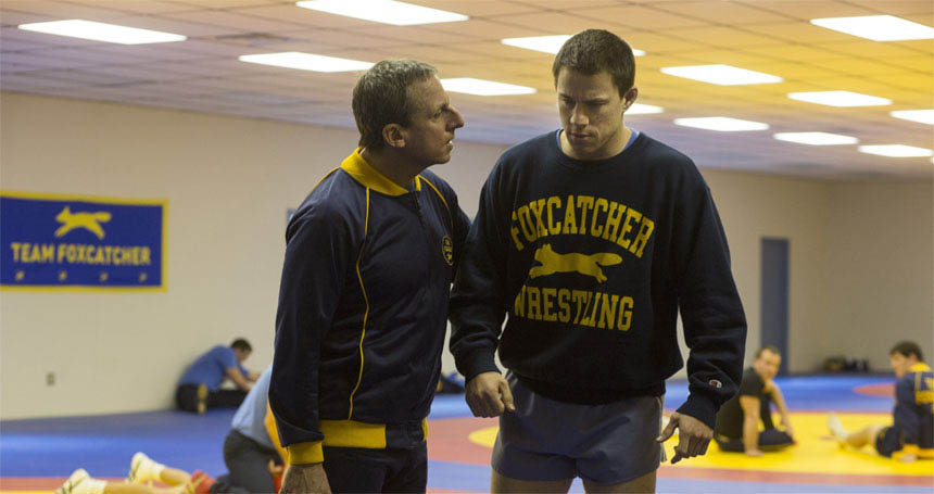 Foxcatcher Photo 2 - Large