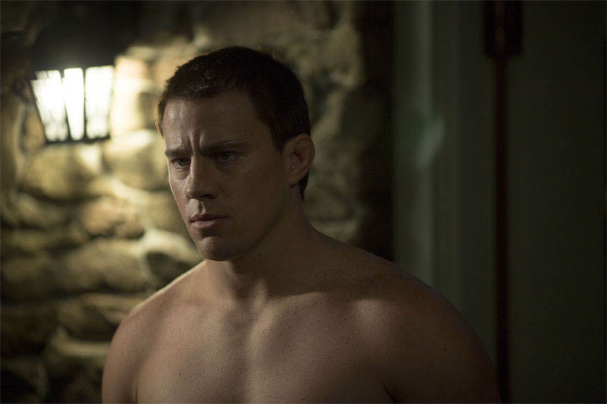 Foxcatcher Photo 4 - Large