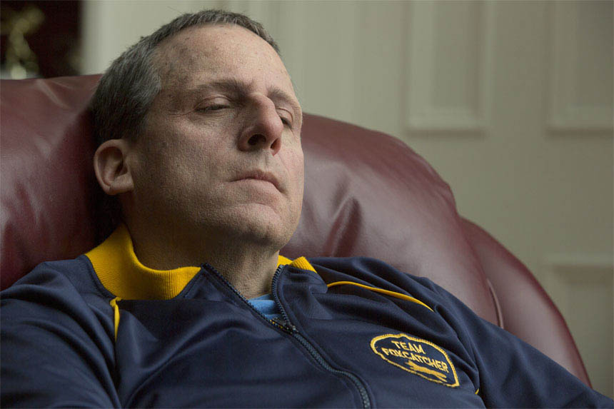 Foxcatcher Photo 5 - Large