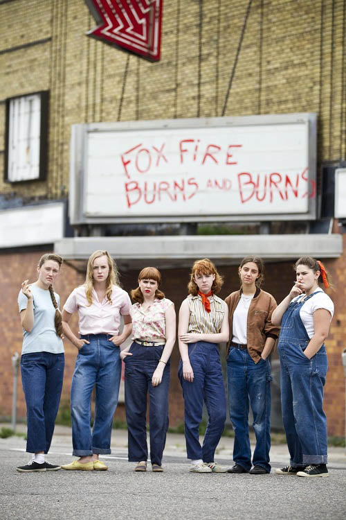 Foxfire: Confessions of a Girl Gang Photo 2 - Large