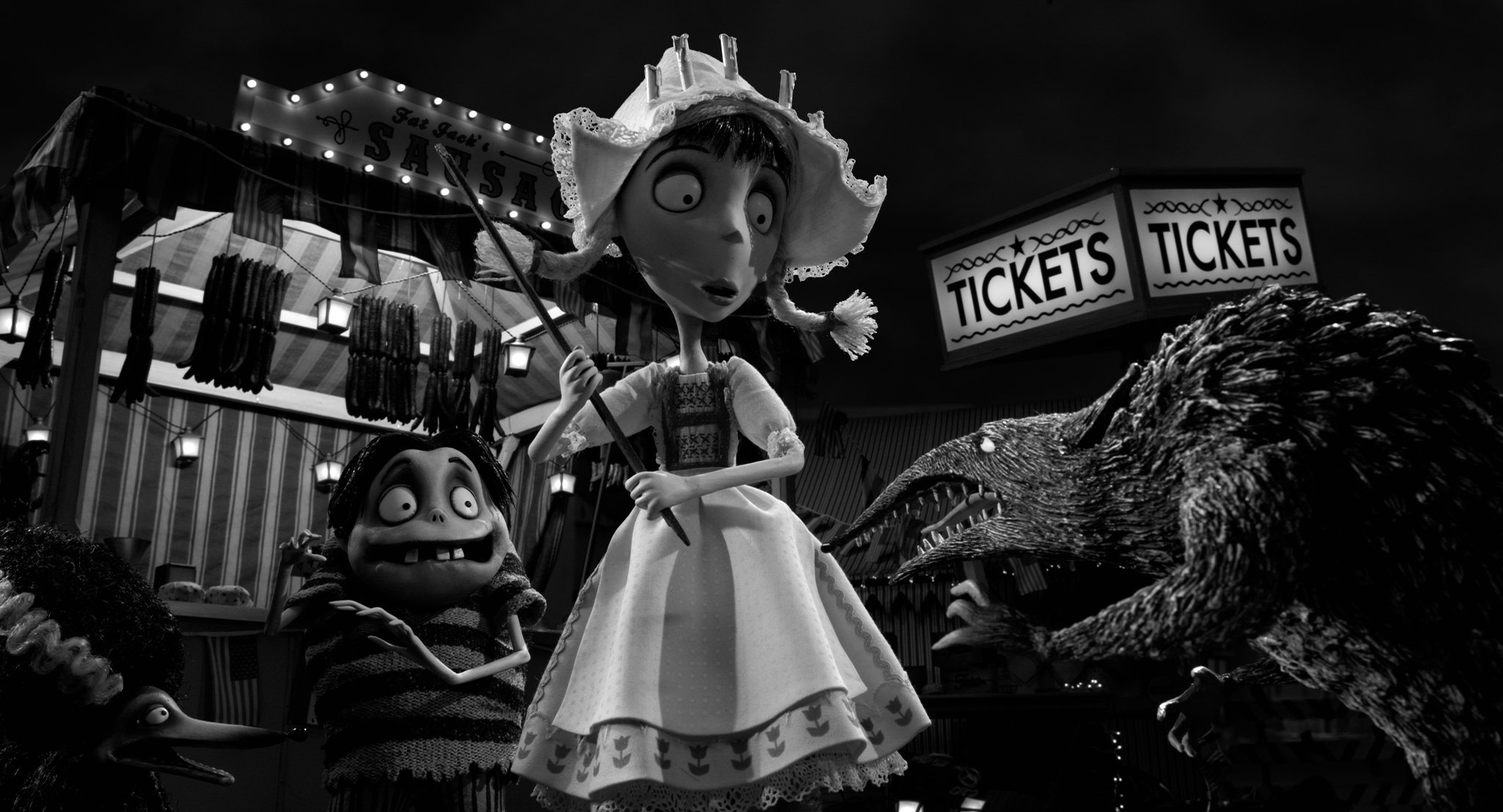 Frankenweenie Photo 28
