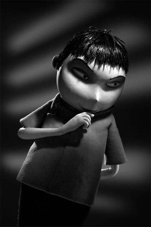Frankenweenie Photo 16 - Large