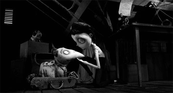 Frankenweenie Photo 11 - Large