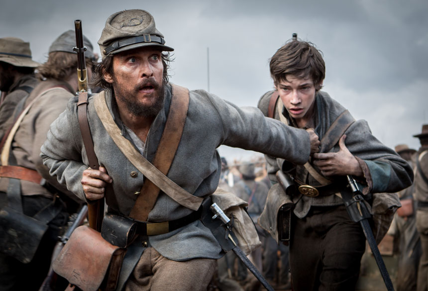 Free State of Jones Photo 18 - Large