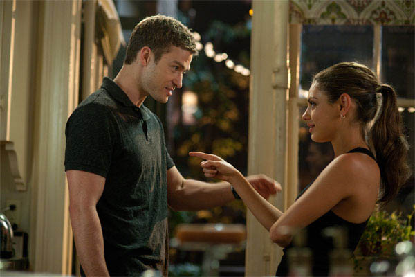 Friends with Benefits Photo 18 - Large