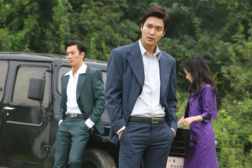 Gangnam 1970 (Gangnam Blues) Photo 5 - Large