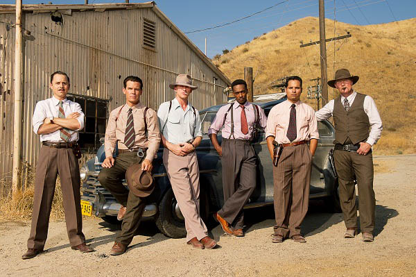 Gangster Squad Photo 15 - Large