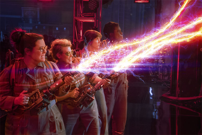 Ghostbusters Photo 20 - Large