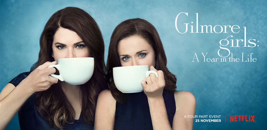 Gilmore Girls: A Year in the Life (Netflix) Photo 4 - Large