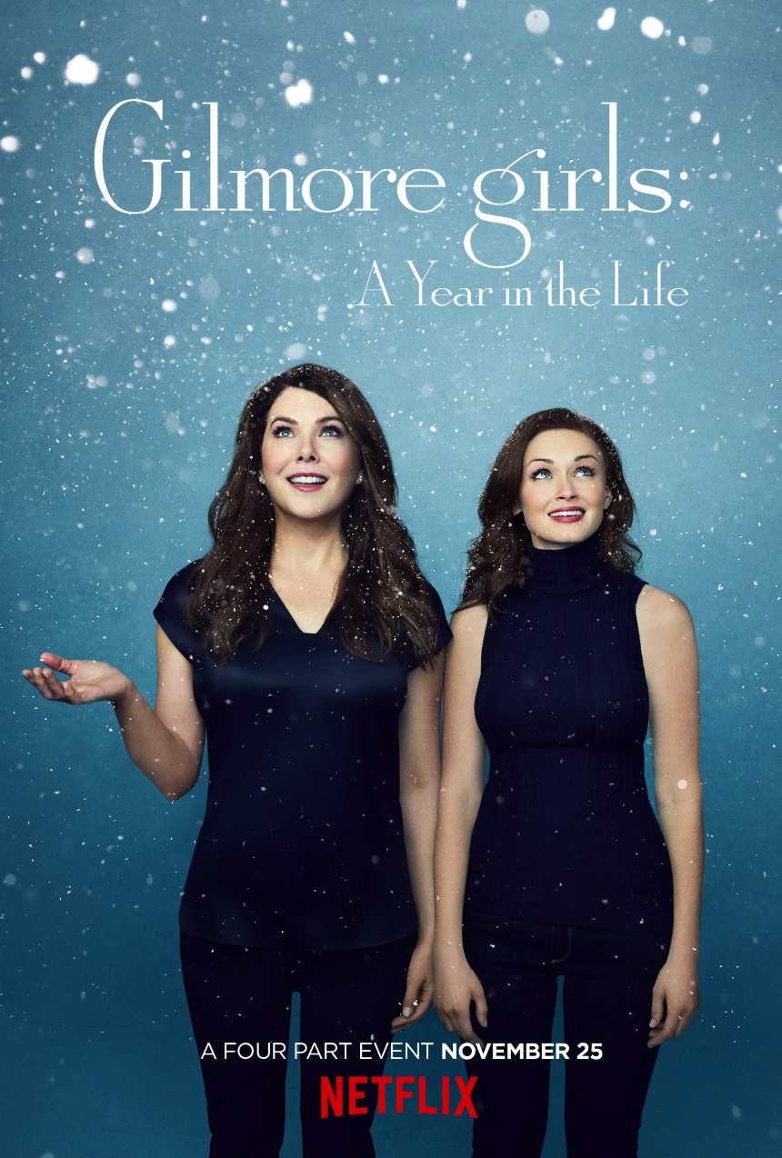 Gilmore Girls: A Year in the Life (Netflix) Photo 3 - Large