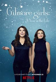 Gilmore Girls: A Year in the Life (Netflix) Photo 3