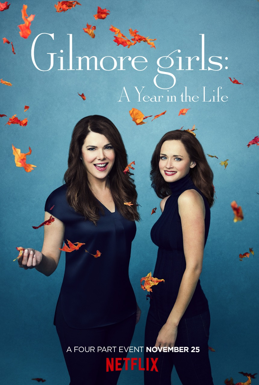 Gilmore Girls: A Year in the Life (Netflix) Photo 2 - Large