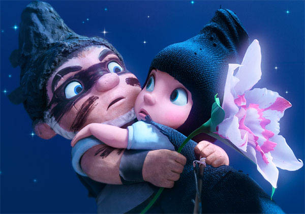 Gnomeo & Juliet Photo 14 - Large