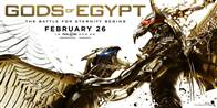 Gods of Egypt Photo 1