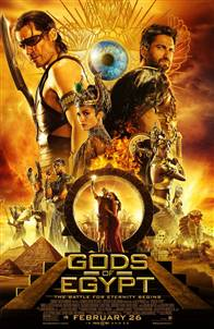 Gods of Egypt Photo 18