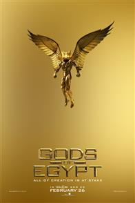 Gods of Egypt Photo 11