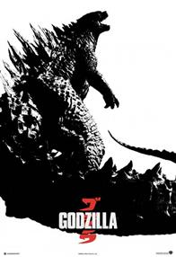 Godzilla Photo 28