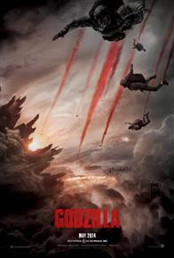 Godzilla Photo 32