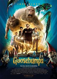 Goosebumps Photo 28