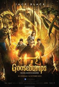 Goosebumps Photo 29