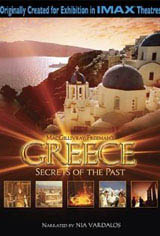 Greece: Secrets of the Past Movie Poster