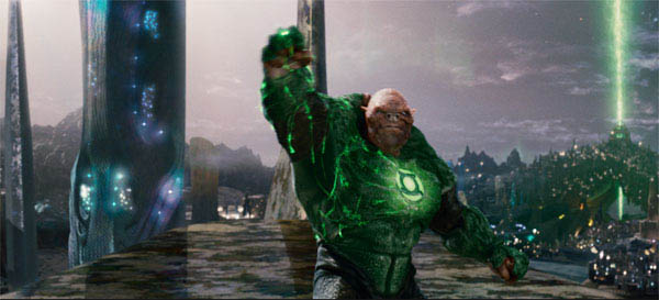 Green Lantern Photo 19 - Large