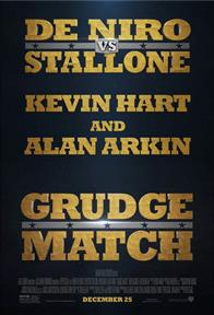 Grudge Match Photo 5