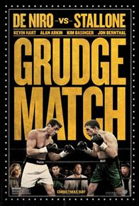 Grudge Match Photo 6