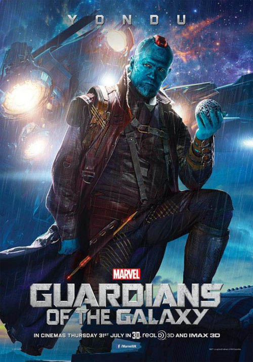 Guardians of the Galaxy Photo 5 - Large