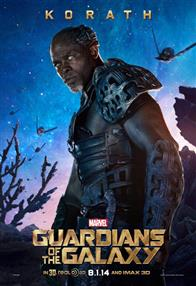 Guardians of the Galaxy Photo 9