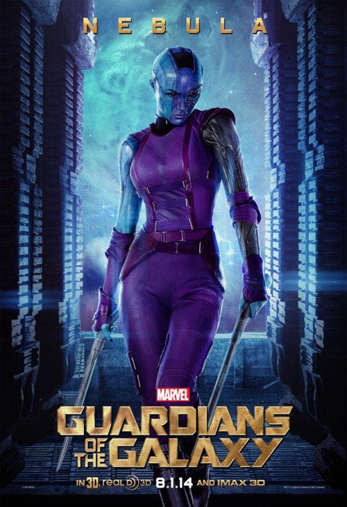 Guardians of the Galaxy Photo 10 - Large