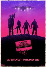 Guardians of the Galaxy Photo 13